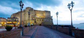 Castel Dell'Ovo: Segreti e leggende