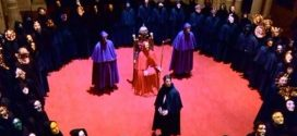 La psicoanalisi freudiana in Eyes Wide Shut