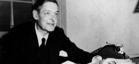 Eliot #1: il ruolo della tradizione letteraria