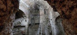 L'acquedotto romano del Serino nel cuore della Sanità