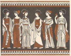 Aristofane: la Lisistrata