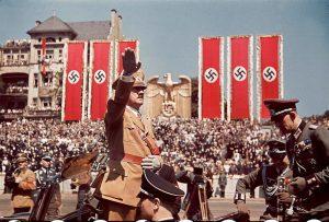 Avalutatività, Eisenstadt, nazismo, Strauss