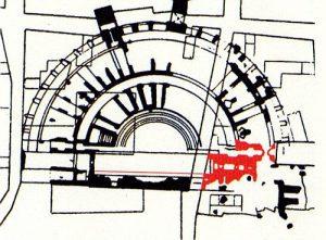 teatro scoperto di Neapolis