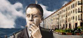 Male di vivere: angoscia e negativo in Eugenio Montale