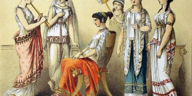 La comicità di Aristofane: un mondo alla rovescia