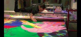 I NEEDED COLOR: Jim Carrey artista