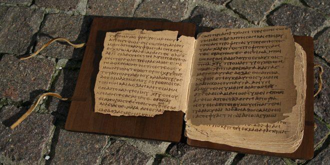 Mercato librario a Roma antica: dove comprare un libro