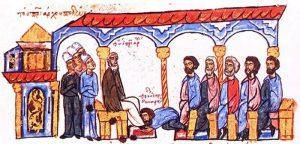 Patriarca Fozio