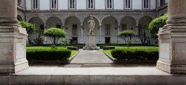 L'Archivio di Stato di Napoli: tra memoria e formazione