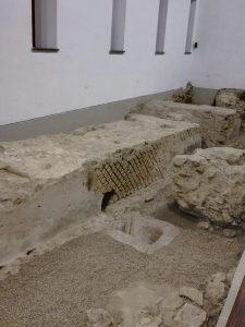 terme di Santa Chiara