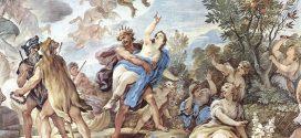 Ade e Persefone: l'amor che rende infelice