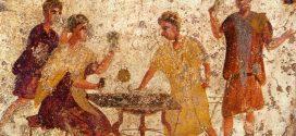 Giochi da tavolo dell'Antica Roma: alea e tabulae