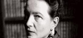 Simone de Beauvoir e il lavoro dell'ignoto