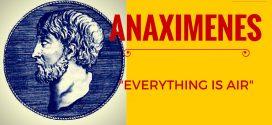 Anassimene: l'epigono sottovalutato della scuola di Mileto