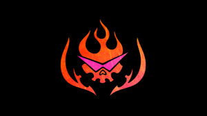 Logo Brigata Gurren