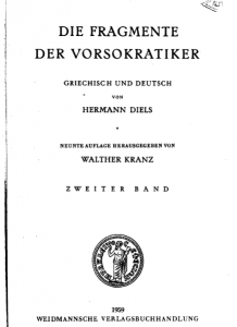 Diels-Kranz