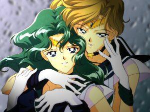 Omosessualità negli anime
