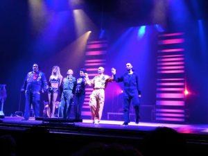 Quel gran pezzo della Desdemona: sesso,mito e comicità al Teatro Bellini
