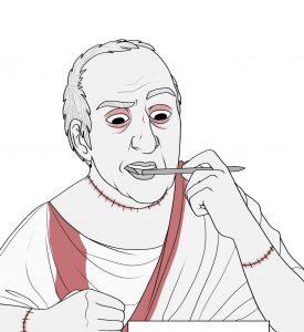 Dead Romans Society