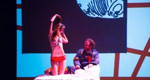 Quel gran pezzo della Desdemona: Sesso, mito e comicità al tearo Bellini