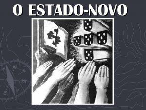 Estado Novo, Salazar