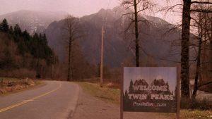 Twin Peaks 3 - The Return