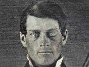 Phineas Gage