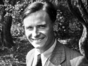 Christopher Isherwood