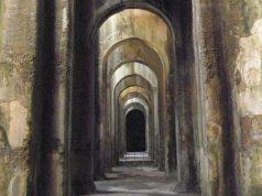 Villa dei papiri la preziosa scoperta di ercolano - Villa mirabilis piscina ...