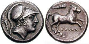 monete di Neapolis