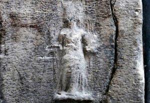 tempio di Demetra a San Gregorio Armeno