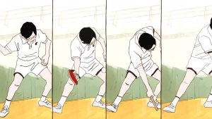 Ping Pong – The Animation