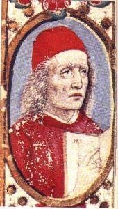 Marsilio Ficino