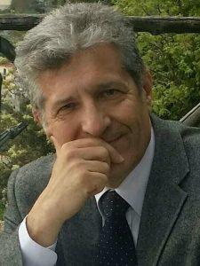 Ritrovarsi Raffaele Messina