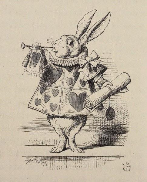 Lewis Carroll E Alice Nel Paese Delle Meraviglie Lacooltura