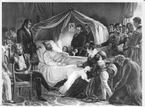 Manzoni e Goethe