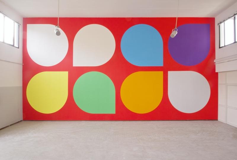 Il Color Project a Napoli con Jan van der Ploeg