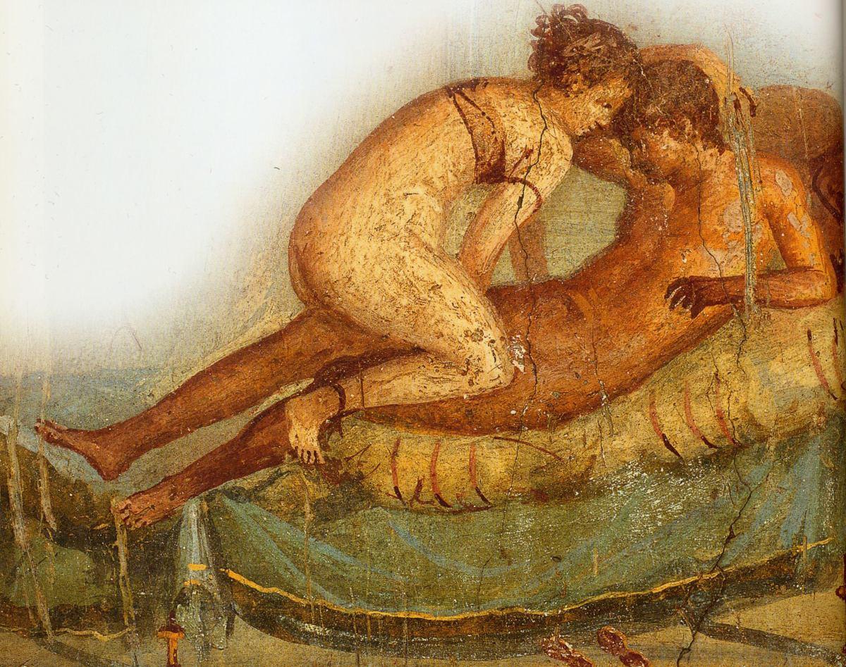 Amore Roma antica