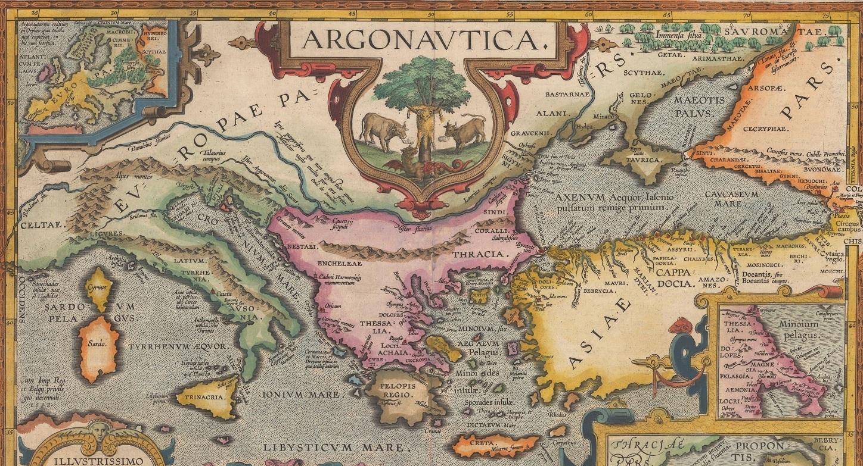 Argonautiche