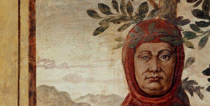 Francesco Petrarca umanista