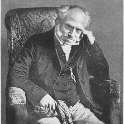 Schopenhauer e la critica alle religioni