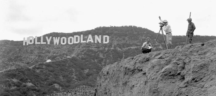 Hollywood fabbrica dei sogni