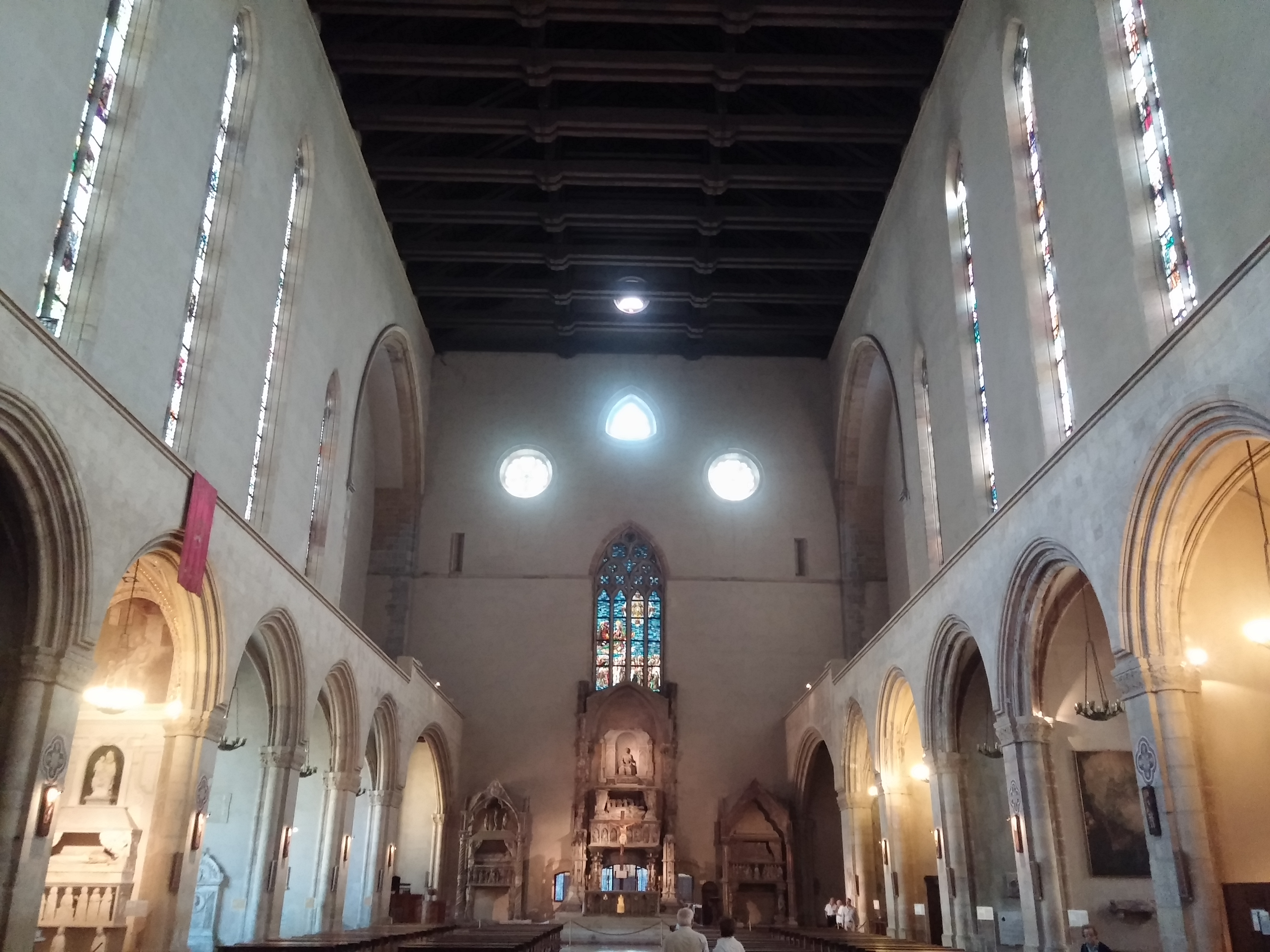 Roberto d'Angiò Santa Chiara