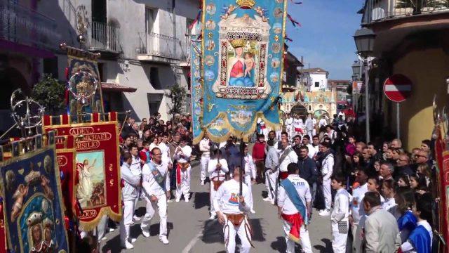 Tradizioni di Pasqua a Napoli