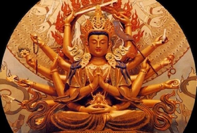Buddhismo Cinese