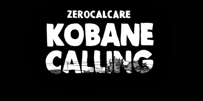 Kobane Calling