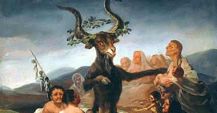Goya Mann