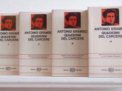Gramsci Quaderni del Carcere