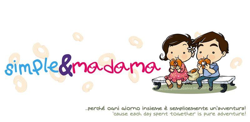Simple&Madama