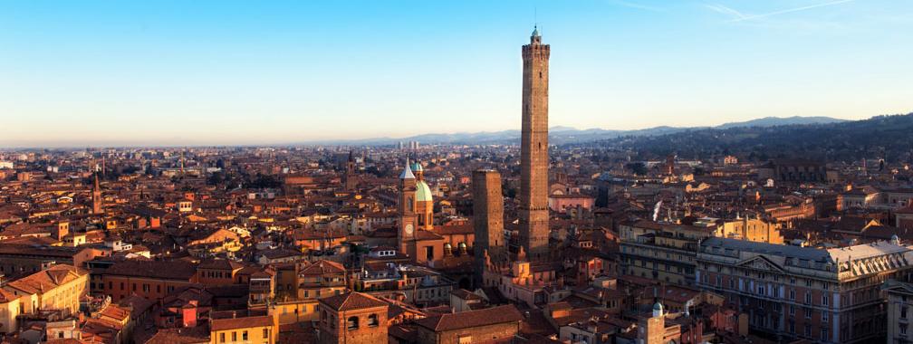 Bologna Torri